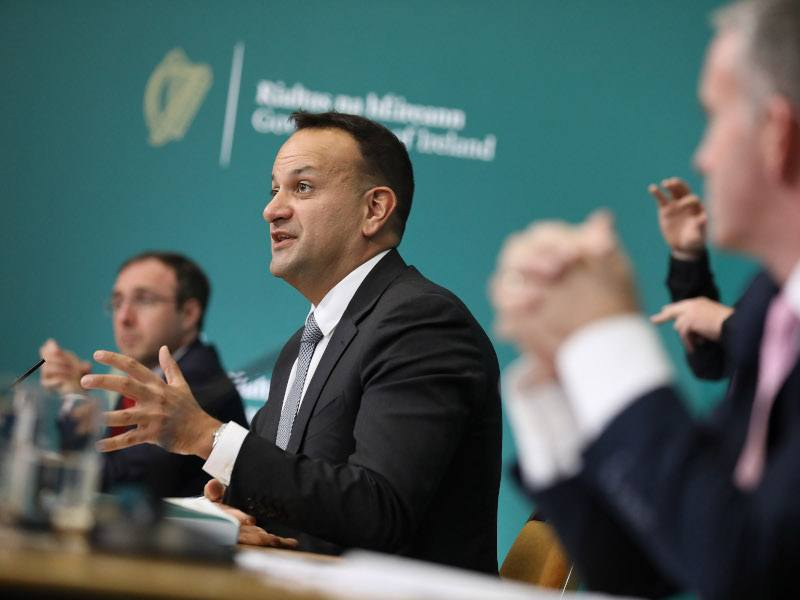 Budget 2022 serves up supports for the disrupters and the disrupted
