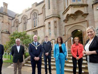 Ulster University preps for industry 4.0 with new apprenticeship course