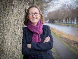 Caitriona Jackman becomes first woman senior physics professor at DIAS