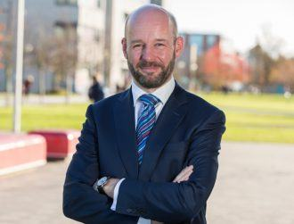 Prof Philip Nolan appointed director general of Science Foundation Ireland