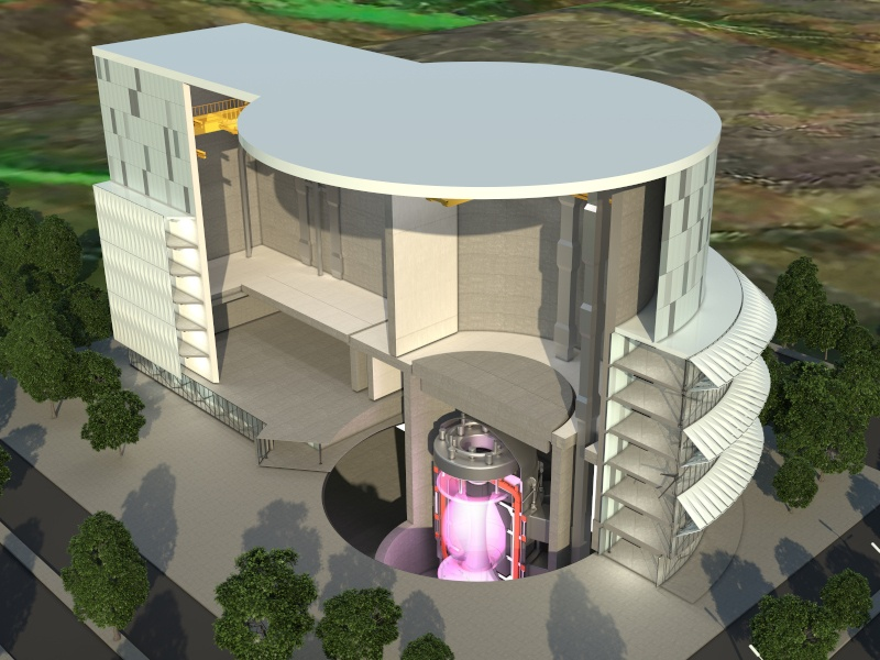 UK to finalise site for prototype fusion energy plant by 2022