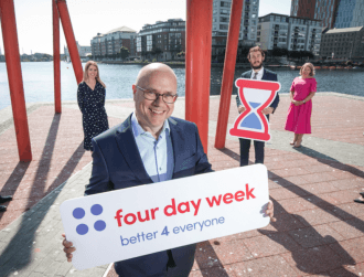 17 companies sign up to Ireland's upcoming four-day week pilot scheme