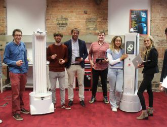 Akara to expand Dublin team and boost robot production with new funding
