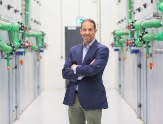 Why companies should consider a new data centre strategy