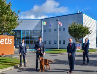 Zoetis expansion will bring up to 100 jobs to Tullamore