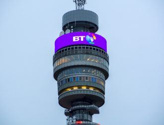 BT launches AI security platform to help firms prevent cyberattacks
