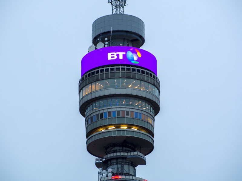BT launches new platform to help firms prevent cyberattacks