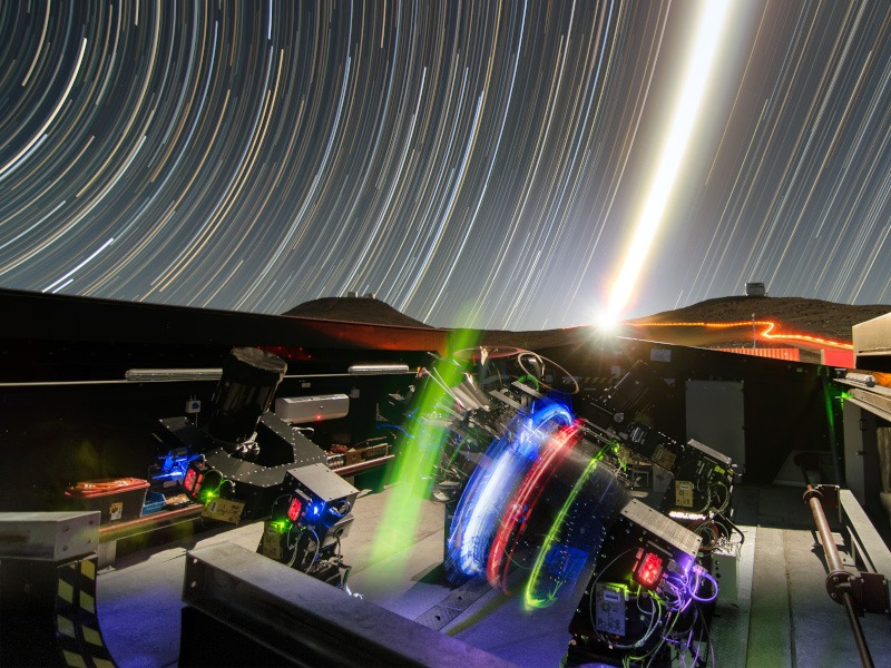 Researchers at Queen's want public's help in identifying undiscovered planets