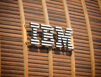 IBM reports 'modest' revenue growth ahead of major split in business