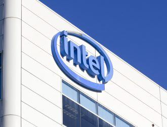 Intel PC business down 2pc as chip crunch continues