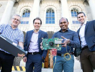 Intel Ireland teams up with Connect researchers to boost 5G tech