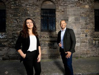 Irish SaaS Kianda gets €1.5m to develop its low-code tech service