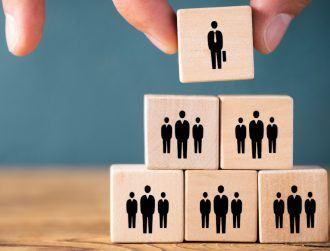 Could digital transformation make task-based managers redundant?