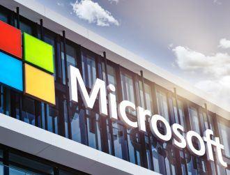Microsoft's cloud-driven earnings are sky-high