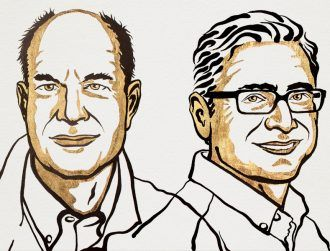 Nobel Prize for US scientists who discovered how we sense heat and touch