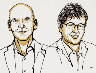 Nobel Prize for two scientists who 'made chemistry greener'