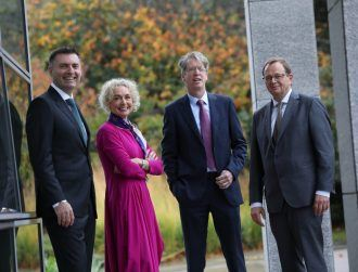 Siro gets €620m to expand high-speed internet in Ireland