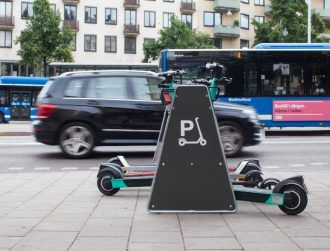 Tier raises $200m in Series D funding to expand e-scooters globally